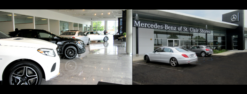 Group Dealer In St Clair Shores Mi Used Cars St Clair Shores Prestige Automotive Group